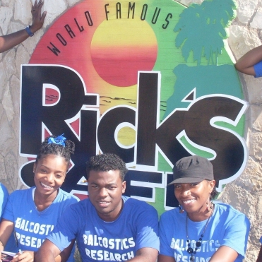 Team Balcostics