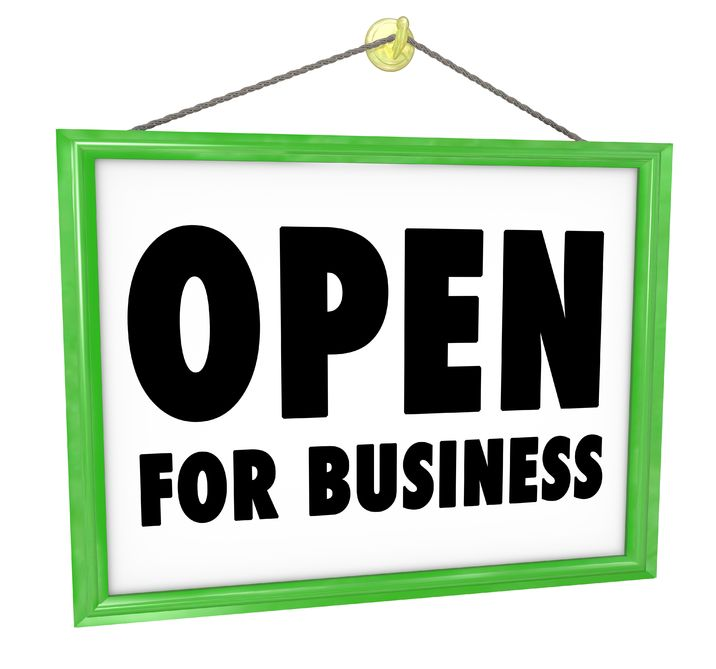 Open for business Jamaica