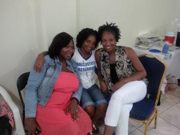 Our Team Members