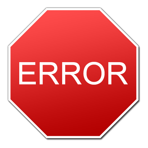 the most common errors in thai Please note that most – if not all - mistakes involve everyday language  this is  probably one of the most common mistakes made in thailand.