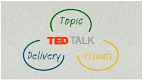 TedTalk statistics