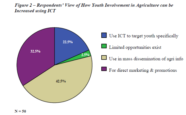 Youth involvement & ICT