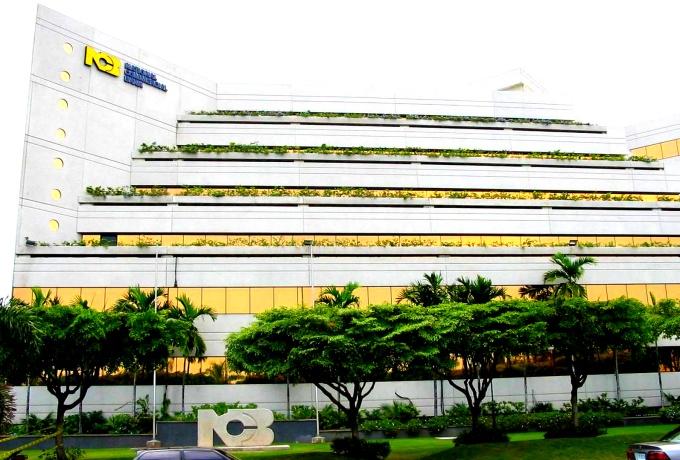 NCB Jamaica shares