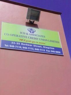 ICD & Associates Employees CCU Ltd.