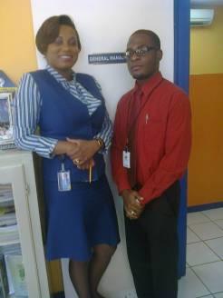 Team member at Hanover CCU Ltd