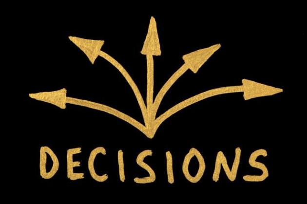 decision wrong
