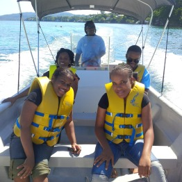 Boscobel Fish Sanctuary, Jamaica