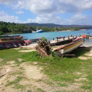 Oracabessa Fish Sanctuary